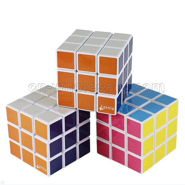 2018 New Wholesale Price Customized Eco-Friendly Magic Cube