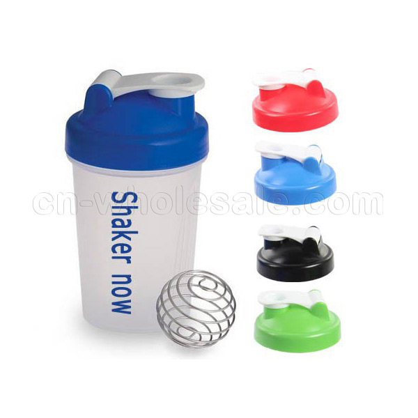 Custom Logo empty powder shaker bottles