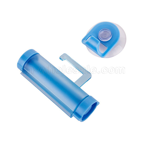 China Wholesale Promotional Custom plastic sucker Toothpaste Squeezer