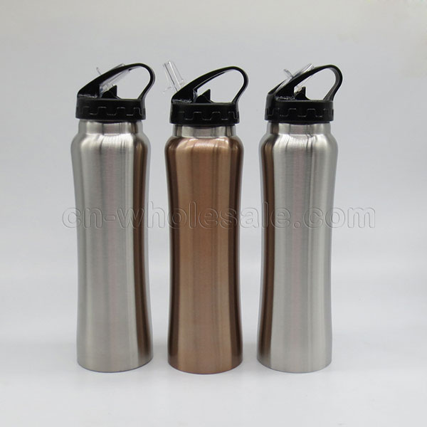 500ml Double Wall Stainless Steel Vacuum Insulated Water Bottle