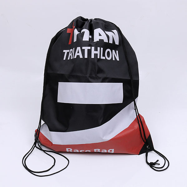 Wholesale drawstring bags,custom string sports bag