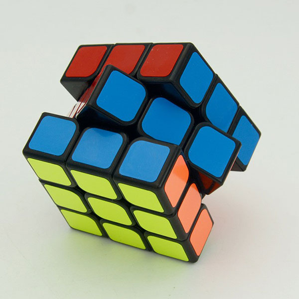 Wholesale cheap rubiks cube 3x3 cube,rubix cube magic from China