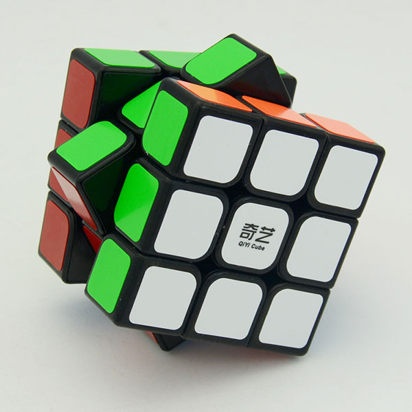 Wholesale custom cool rubix cubes,3x3 magic cube puzzle