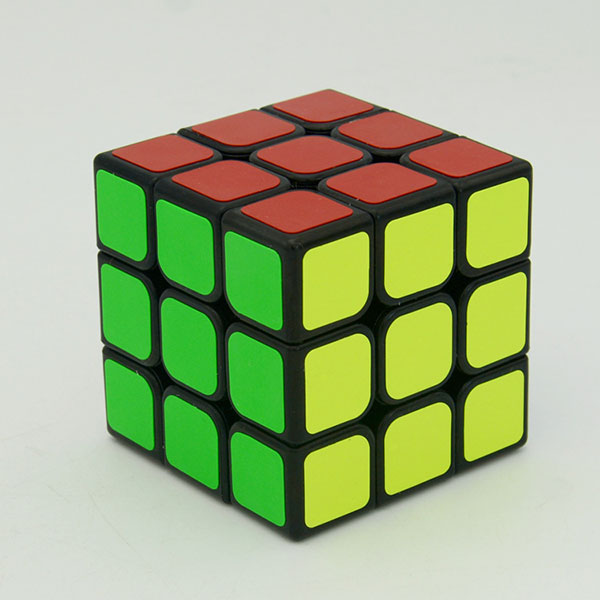 Wholesale rubik's cube 3x3x3,3 by 3 rubik's cube for sale